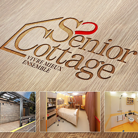 Senior Cottage brand book