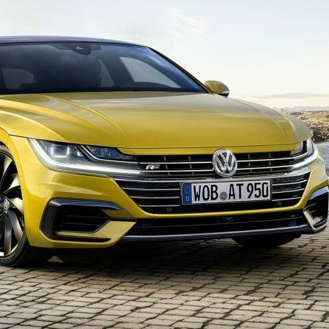 VW tehniskā dizaina materiāli
