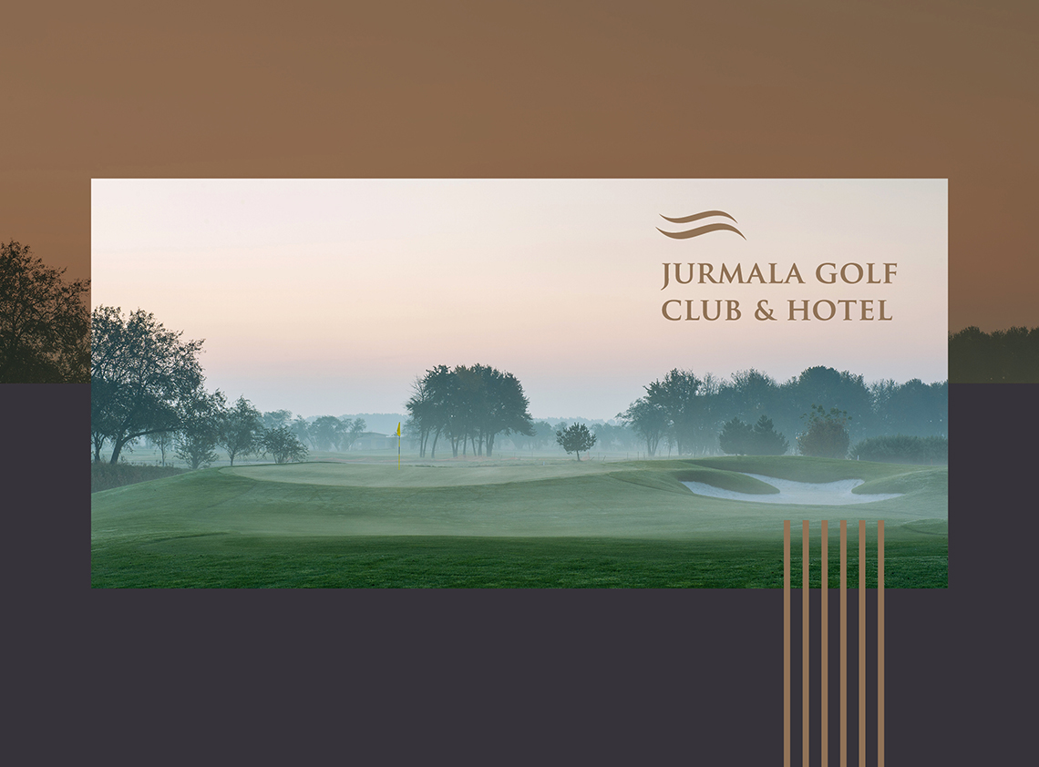 Jurmala Golf Club